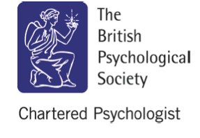 Chartered Psych Logo